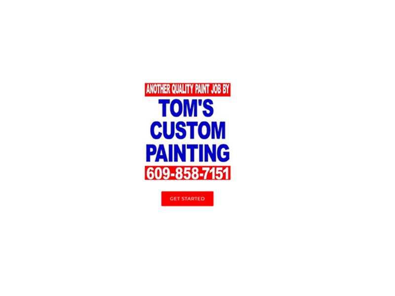 Tom's Custom Painting